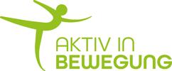 AKTIV in BEWEGUNG e.V. Logo